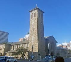 Anglican Church in Harare Zimbabwe